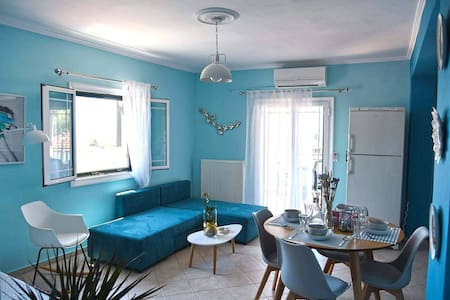 Pogonia Sea View Apartment