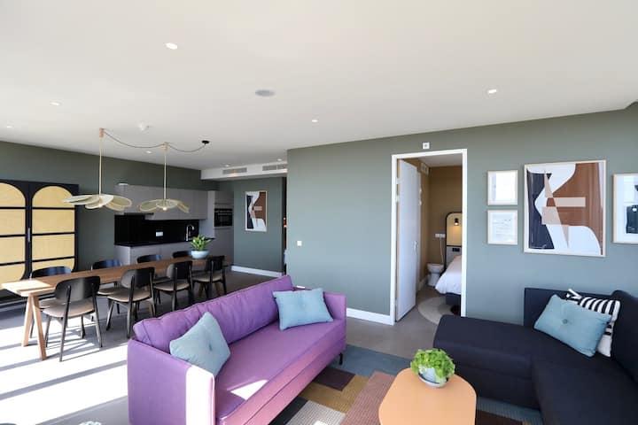 Cityden | 3-Bedroom Apartment | Aparthotel