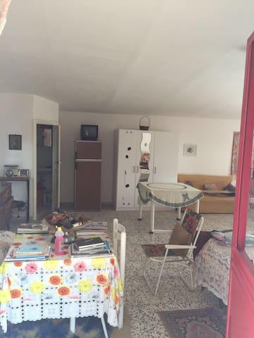 Casa Esmeralda - Pisticci - Maison