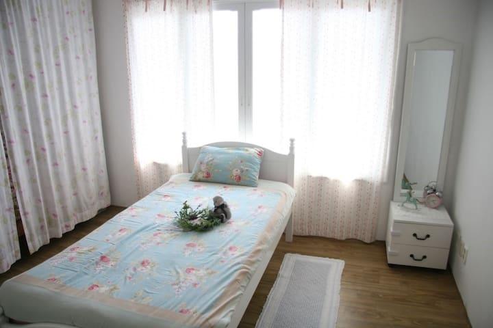 버둥하우스 - Beophwan-dong, Seogwipo - Apartamento