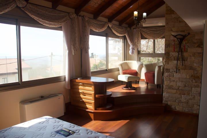Gilon Solitude Resort
