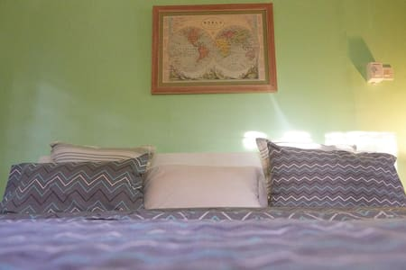 Private Double Bedroom with Ensuite - Dar es Salaam - House