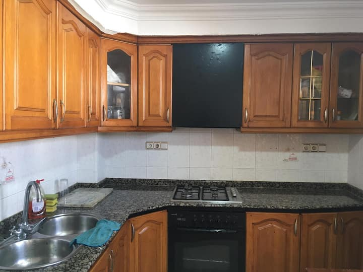 Yecla / Murcia: Una habitacion