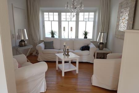 Dat witte Hus - Wohnen mit Ambiente - Tönning - Дом