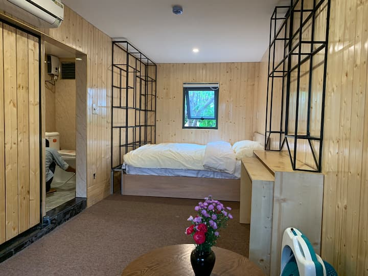 Home Stay Container House