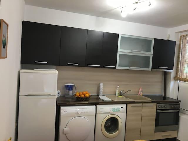 Apartment Ruse Center