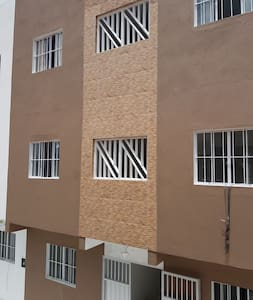 Aconchegante Apartamento em Candeias