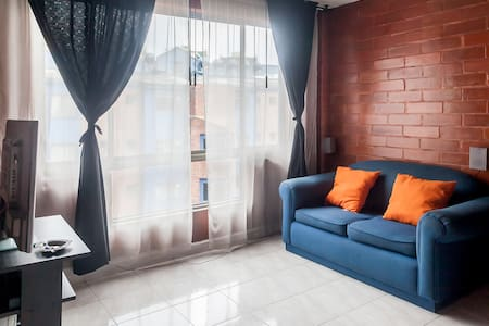Small apartment - Bogota - Apartament