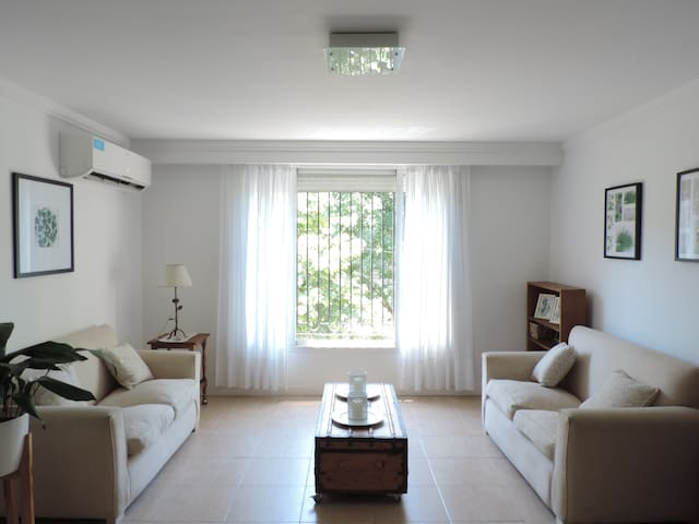 Beautiful brand new apartment. Apt #2 - Palermo -