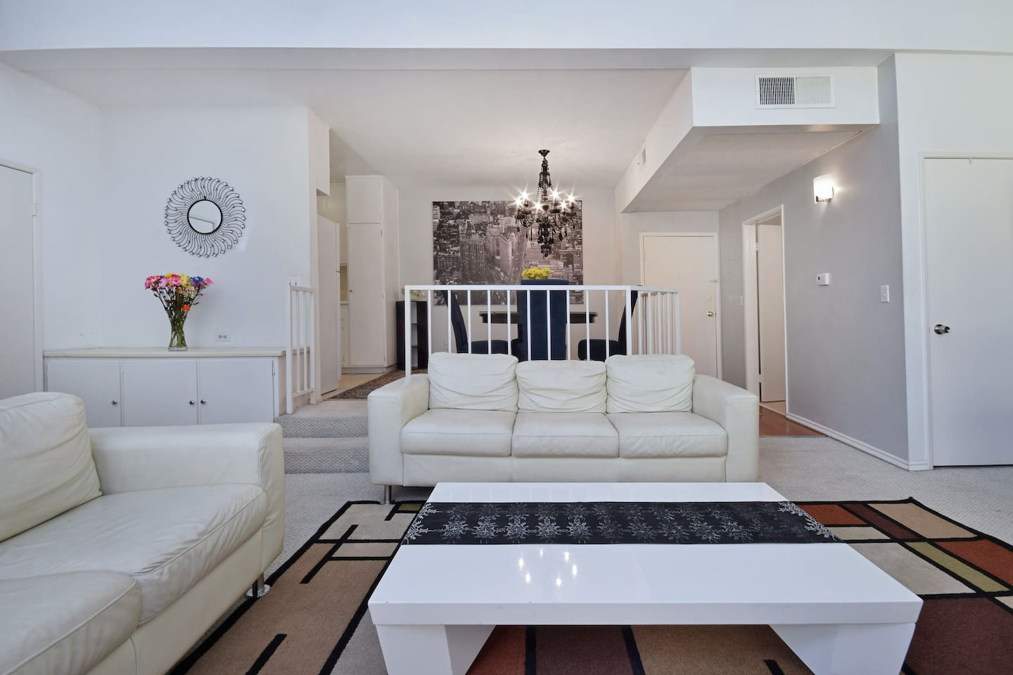 one bedroom loft penthouse sherman oaks ca apartments for rent in