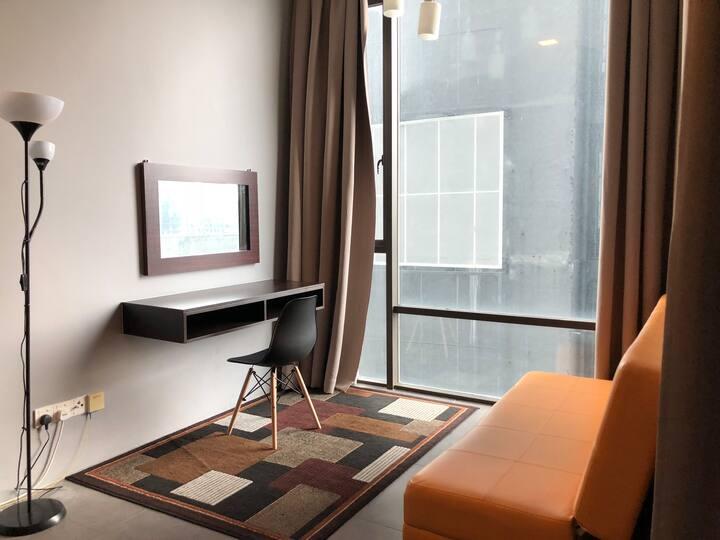 Empire Damansara Residence Suites 4