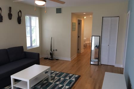 Private studio near the beach. - Miami Beach