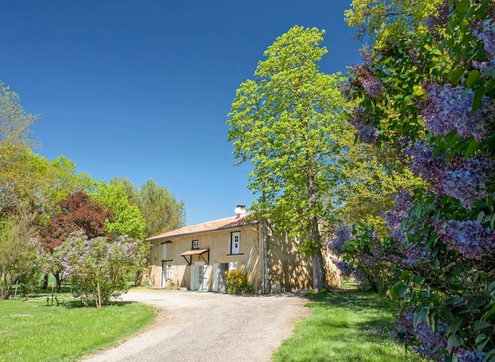 Cottage Des Cathares at Occitanie