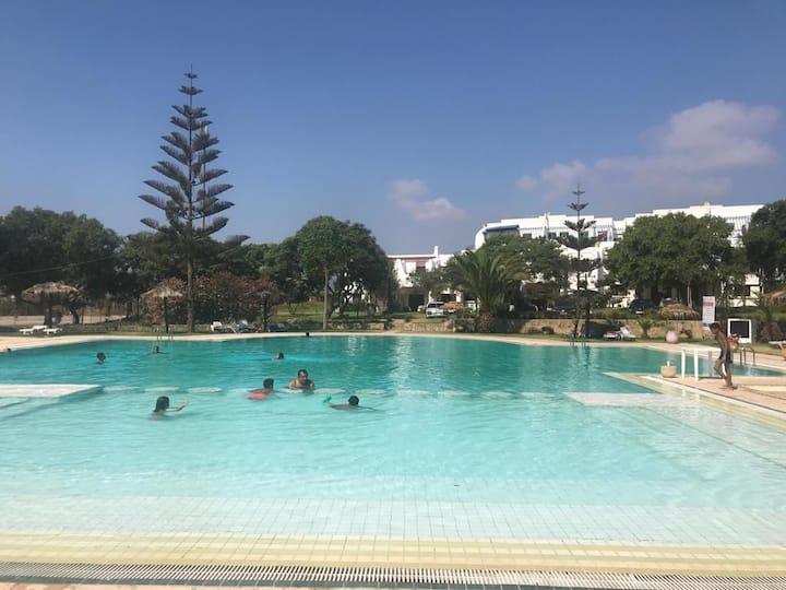 Villa Duplex à Boustane Cabo