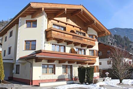 Luxurious Apartment in Kaltenbach with Saana
