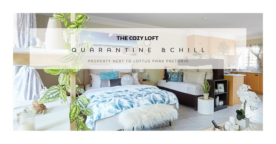 [DAY BOOKING ONLY] @ The Cozy Loft [NO OVERNIGHT]