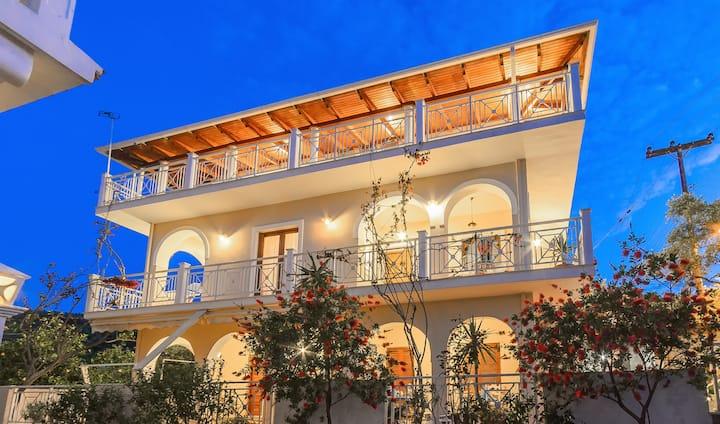 Villa Eleni - Typ A