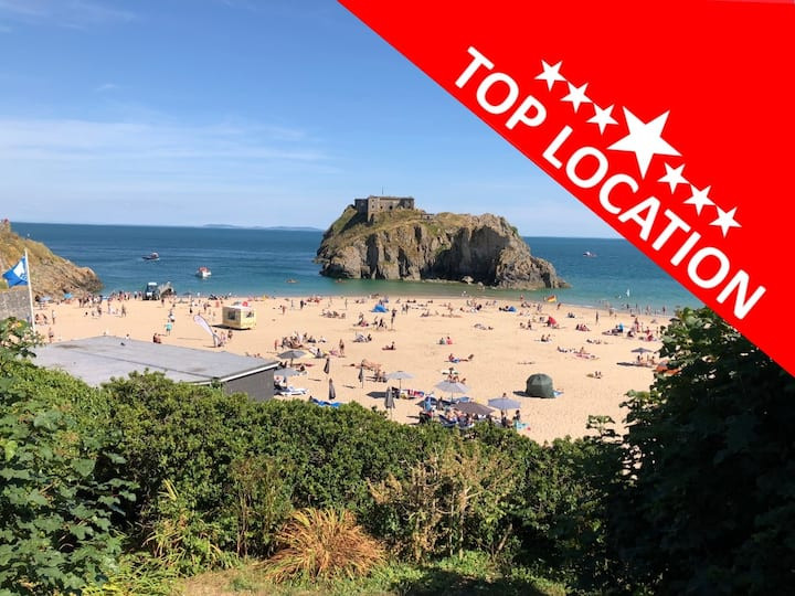 Garden Vista - Awarded Beach of the year 2019 ***