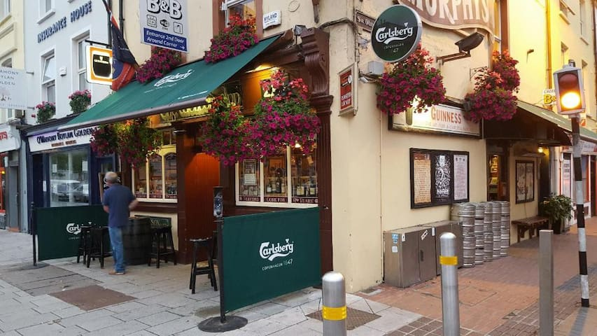 Cork City Best  Centrally Located  Accommodation