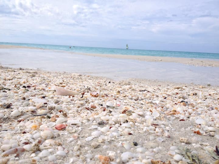 Sol y Playa...Varadero te invita