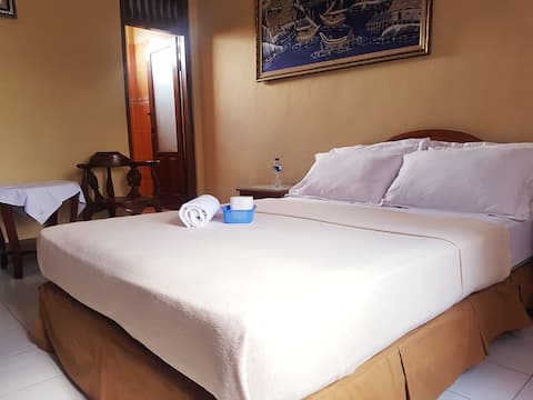HELMYS HOMESTAY,  Affordable & Comfortable Room 2