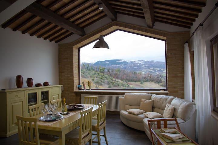 Bea Villa Bea - Appartamento Belvedere