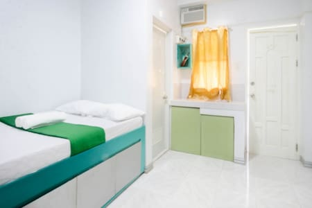 Boracay room in Rustic Village Charm - Guesthouse