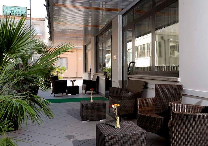 Hotel Petrarca Rimini