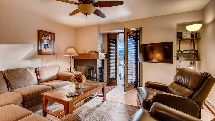 Attractively priced The Lodge at Avon