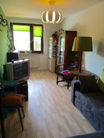 Traveller-Guestroom in Hamburg-Eilbek