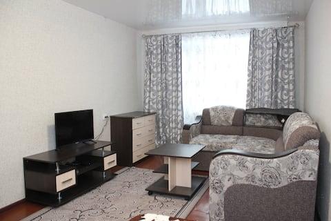 Квартиры на сутки от 800 руб.