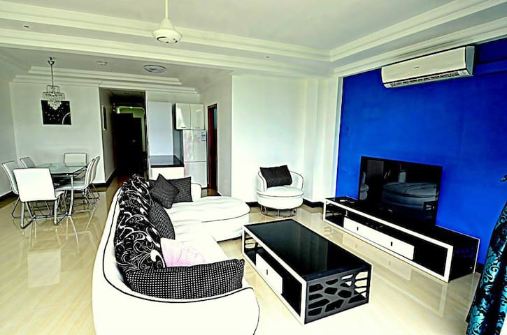 Beachfront Apartment - Near Airport - Hulhumalé - Apartment