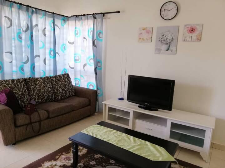 Mazlan Homestay, Bandar Sri Indah Tawau