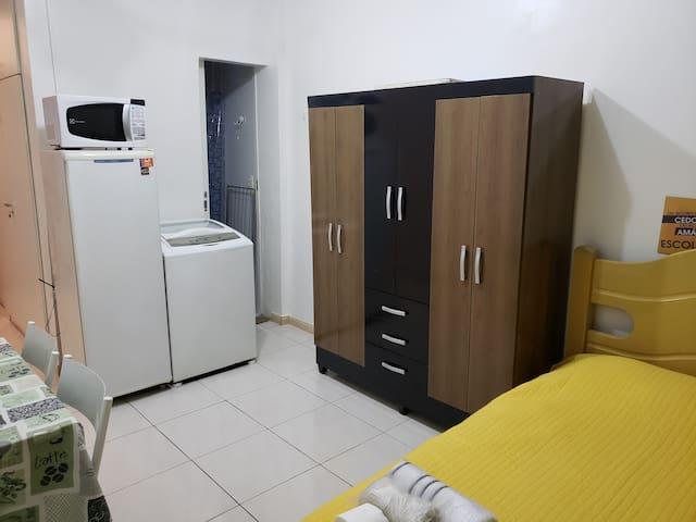 Apartamento Charmoso na Praia de Botafogo