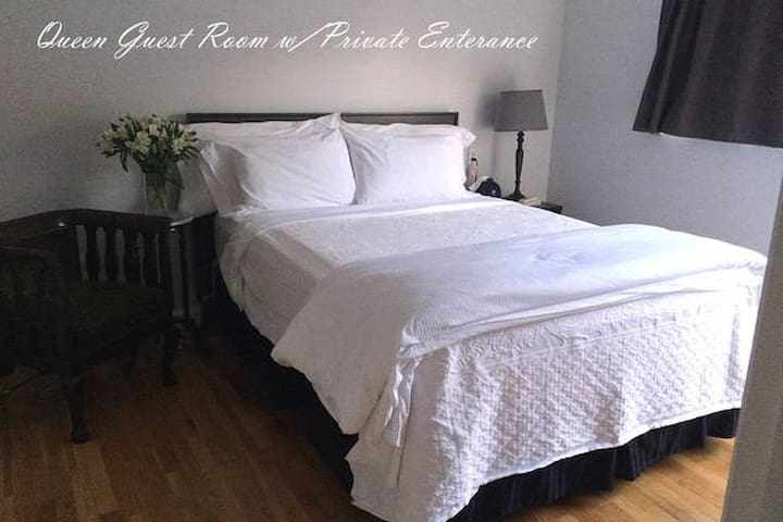 VALUE 4 the$  CLEAN Private Room w/many amenities - Ventura - Casa