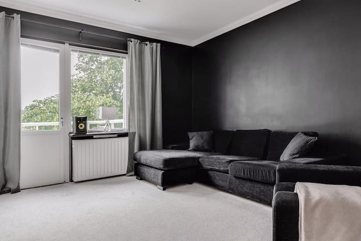 Apartment in Enköping with 2 rooms