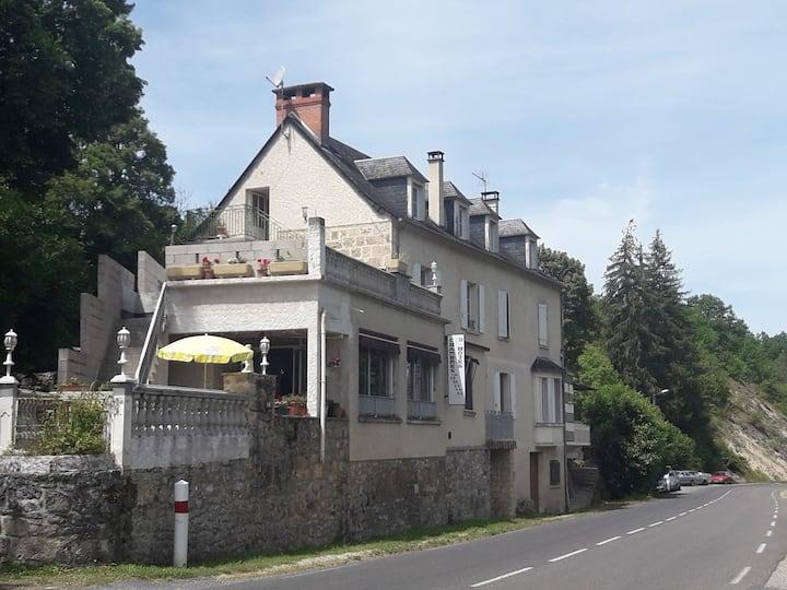 Chambres D'Hôtes, Chez Dominique