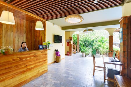 Bauhinia Resort and Bungalow Phu Quoc