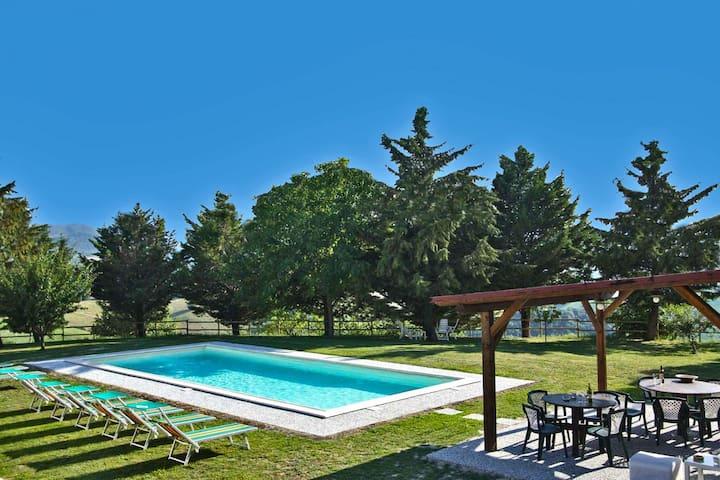 Villa Sant'Onofrio