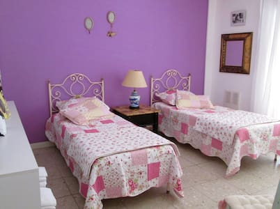 Friendly room for two/ LOW PRICE during March - Punta del Este