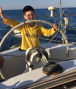 Promozioni Corsi di vela - Pesaro - Boot