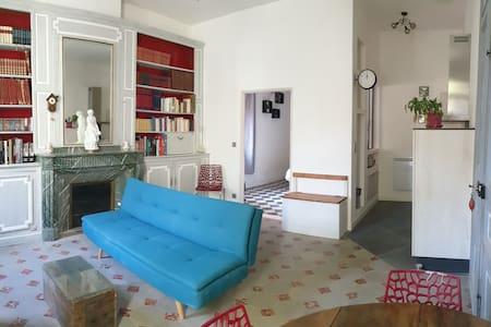 Le Manoir d'Aude - Côté Bibliothèque