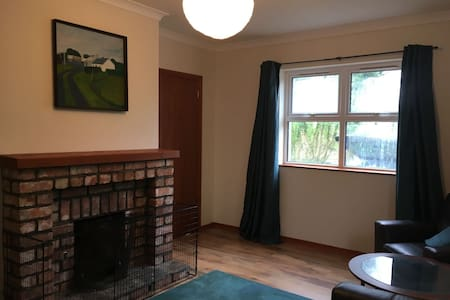 McKeownstown Family Home in Co Antrim countryside - Randalstown - 小平房