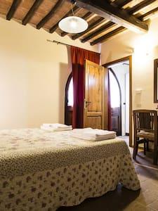 Apartment Olivo by Casa VolaTerrA - Tuscany - Provincia di Pisa - Villa