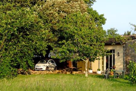 LA GRANGE - near Saint Emilion - Castillon-la-Bataille - Casa