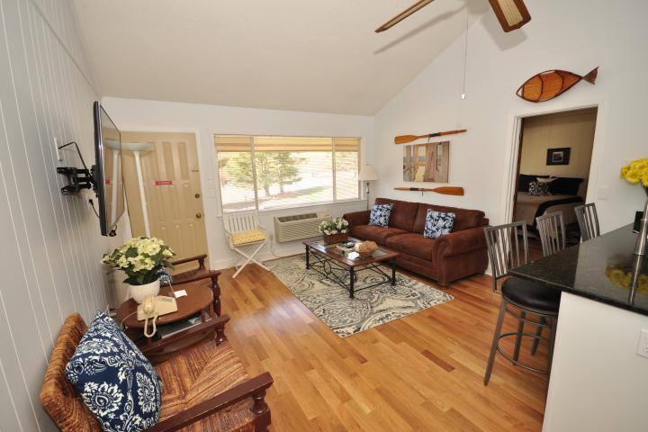 Fairway Villa #306- Rumbling Bald Resort - Lake Lure - Villa