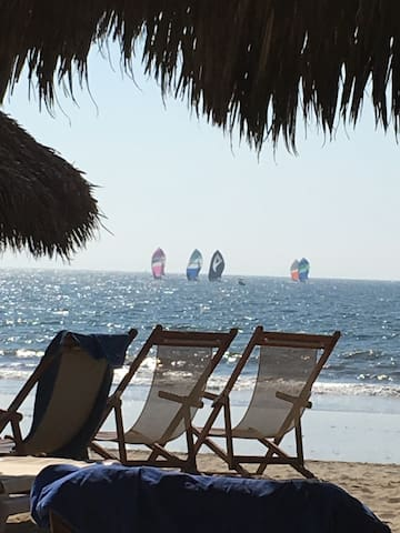 Come and enjoy our paradise! - Nvo Vallarta