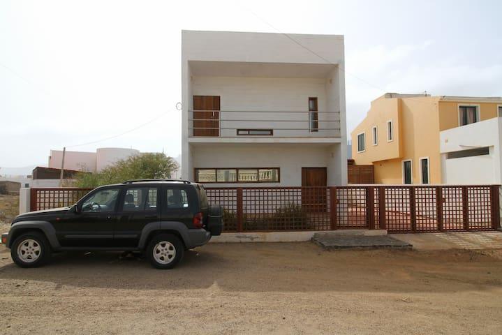 Baia das Gatas - Sao Vicente - Beach House
