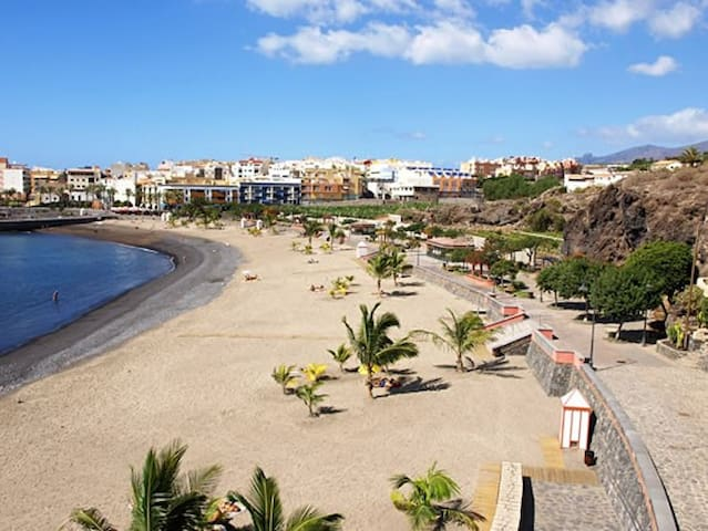 fantastic apartament playa San juan