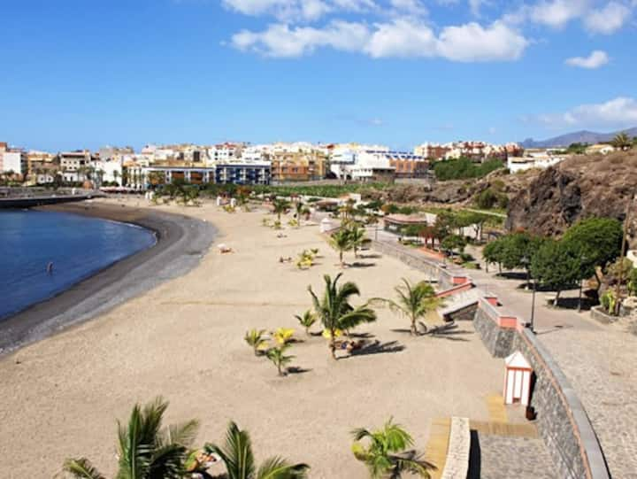 Maravilloso apartamento Playa  San Juan. Ethernet